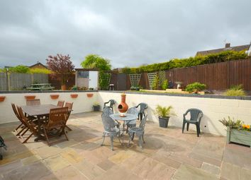 Thumbnail 3 bedroom detached bungalow for sale in Beeley Close, Inkersall, Chesterfield