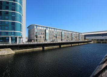 Thumbnail 2 bed flat for sale in Dock Head Road The Quays, Chatham Maritime