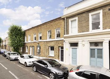 Thumbnail 2 bed terraced house for sale in Wellington Row, London