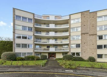 3 bed flat for sale in 8/5 Orchard Brae Avenue, Orchard Brae, Edinburgh EH4