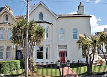 Thumbnail 8 bed semi-detached house for sale in Reayrt Ny Loghey, Park Road, Ramsey