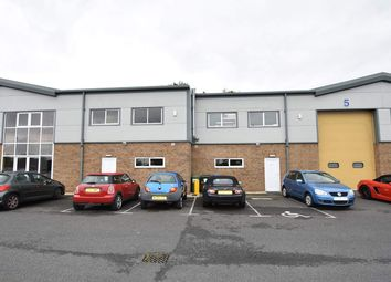 Thumbnail Warehouse for sale in Units 4 And 5, Holes Bay Business Park, Poole