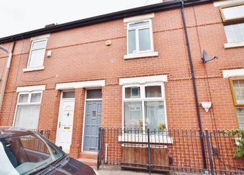 Thumbnail 2 bed terraced house for sale in Wythburn Street, Salford