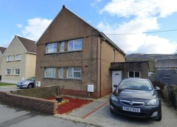 Thumbnail 2 bed flat for sale in Ynys Cadwyn, Glynneath, Neath.