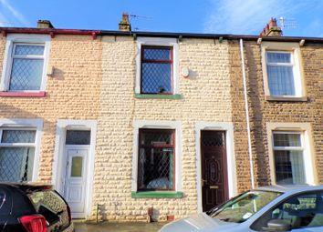 2 bed terraced house for sale in Lebanon Street, Burnley BB10