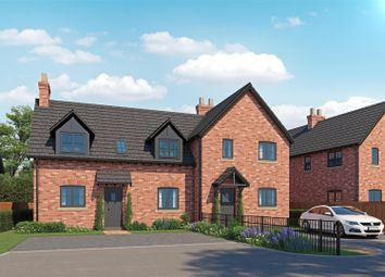 Thumbnail 3 bed semi-detached house for sale in 2 Newnes Gardens, Yorton, Shrewsbury