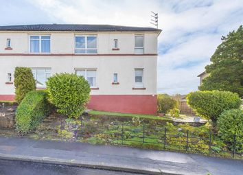 Thumbnail 2 bed flat for sale in 53 Watson Avenue, Rutherglen