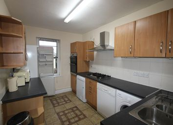 Thumbnail 1 bedroom flat to rent in Caerphilly Road, Cardiff