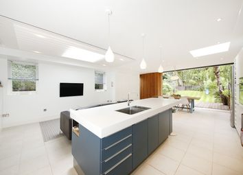 Thumbnail 5 bed semi-detached house for sale in Fox Hill, Upper Norwood
