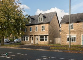 Thumbnail 3 bed semi-detached house for sale in Casterton Avenue, Burnley