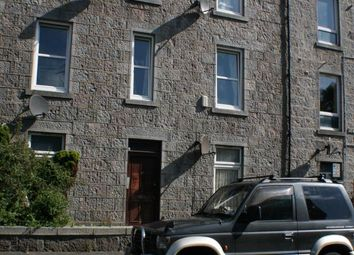 Thumbnail 3 bed property to rent in Summerfield Terrace, Aberdeen