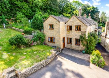 Thumbnail 3 bed semi-detached house for sale in The Grove, Sheepscombe, Stroud, Gloucestershire