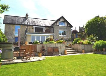 Thumbnail 4 bedroom detached house for sale in Ostlings Lane, Bathford, Bath, Somerset