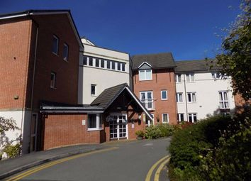 Thumbnail 2 bed flat for sale in Station Road, Marple, Stockport