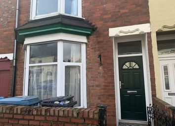 Thumbnail 4 bed shared accommodation for sale in Edgecumbe Street, Hull