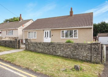 Thumbnail 3 bed detached bungalow for sale in The Green, Stoke Gifford, Bristol