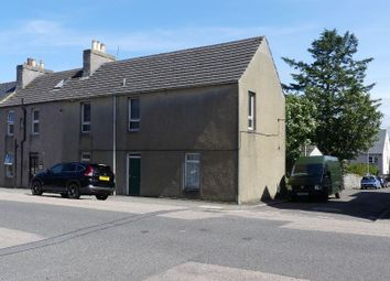 Thumbnail 1 bed flat for sale in Sinclair Street, Thurso