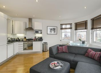 Thumbnail 2 bedroom flat to rent in Hampstead High Street, Hampstead