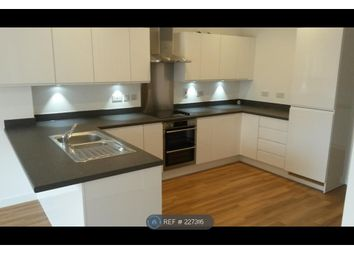 Thumbnail 2 bed terraced house to rent in Hughes Road, London