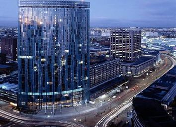 Thumbnail 1 bed flat to rent in Beetham Tower, 10 Holloway Circus, Queensway, Birmingham