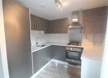 Thumbnail 2 bed flat to rent in Redbud Road, Tonbridge, Kent