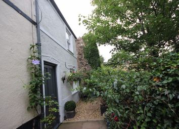 Thumbnail 3 bed cottage for sale in Railway Terrace, Conwy