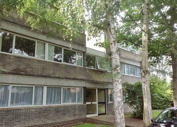 Thumbnail 2 bed flat for sale in Chessington Road, Ewell, Epsom