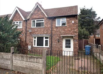 3 bed end terrace house for sale in Sandforth Court, Queens Drive, West Derby, Liverpool L13