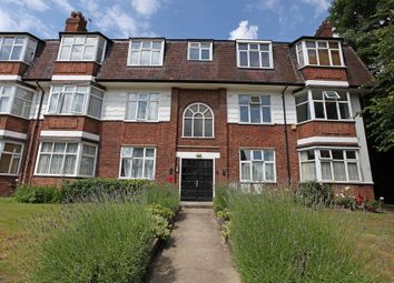 Thumbnail 2 bedroom flat for sale in Churchfields, South Woodford