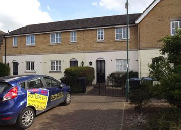 Thumbnail 2 bed property to rent in Hadley Grange, Harlow, Essex