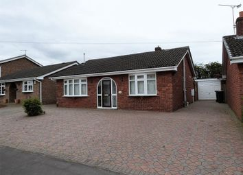 Thumbnail 3 bed detached bungalow to rent in Springfield, Thringstone, Coalville