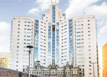 Thumbnail 2 bed flat for sale in Altolusso, Bute Terrace, Cardiff, Caerdydd