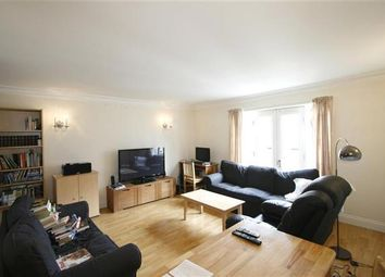 Thumbnail 2 bed flat to rent in Falmouth Road, Borough