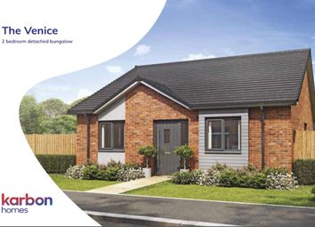 Thumbnail 2 bedroom bungalow for sale in Ladgate Lane, Middlesbrough