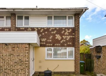 Thumbnail 3 bed end terrace house for sale in Frandor Road, North Bersted, Bognor Regis, West Sussex