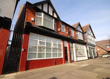 Thumbnail 1 bed flat for sale in Wavertree Nook Road, Wavertree, Liverpool