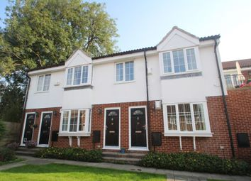 Thumbnail 2 bed flat to rent in St Johns Court, Thorner