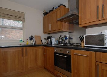 Thumbnail 2 bed flat to rent in Moresby Walk, Battersea