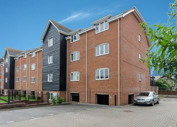 Thumbnail 2 bedroom flat for sale in Priory Avenue, Southampton