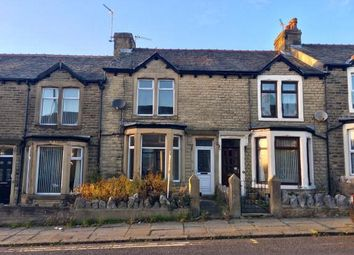 Thumbnail 3 bed terraced house for sale in Coulston Road, Lancaster, Lancashire
