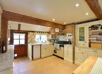 Thumbnail 2 bed end terrace house for sale in Benover Road, Yalding, Maidstone, Kent
