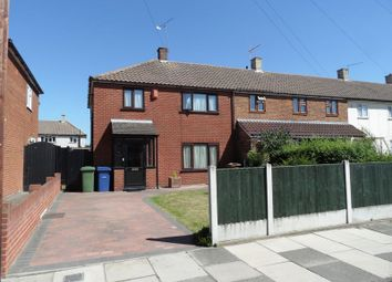 Thumbnail 3 bed end terrace house to rent in Daiglen Drive, South Ockendon