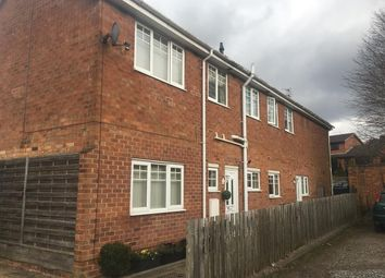 Thumbnail 1 bed flat to rent in A, Gospel End Road, Sedgley, Dudley