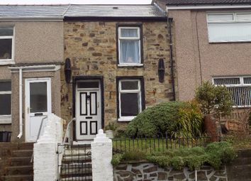 Thumbnail 2 bed cottage for sale in Abertillery Road, Blaina, Abertillery