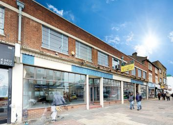 Thumbnail Retail premises to let in Romford Road, London