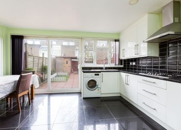 Thumbnail 3 bed terraced house for sale in Little Strand, London