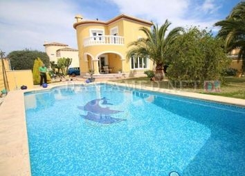 Thumbnail 2 bed chalet for sale in El Verger, 03770, Alicante, Spain