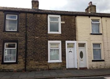 Thumbnail 3 bed terraced house for sale in St. Cuthbert Street, Burnley