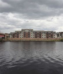 Thumbnail 2 bed flat for sale in Portland Place, Inverness