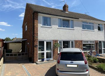 Thumbnail 3 bed semi-detached house for sale in Saxty Way, Sowerby, Sowerby